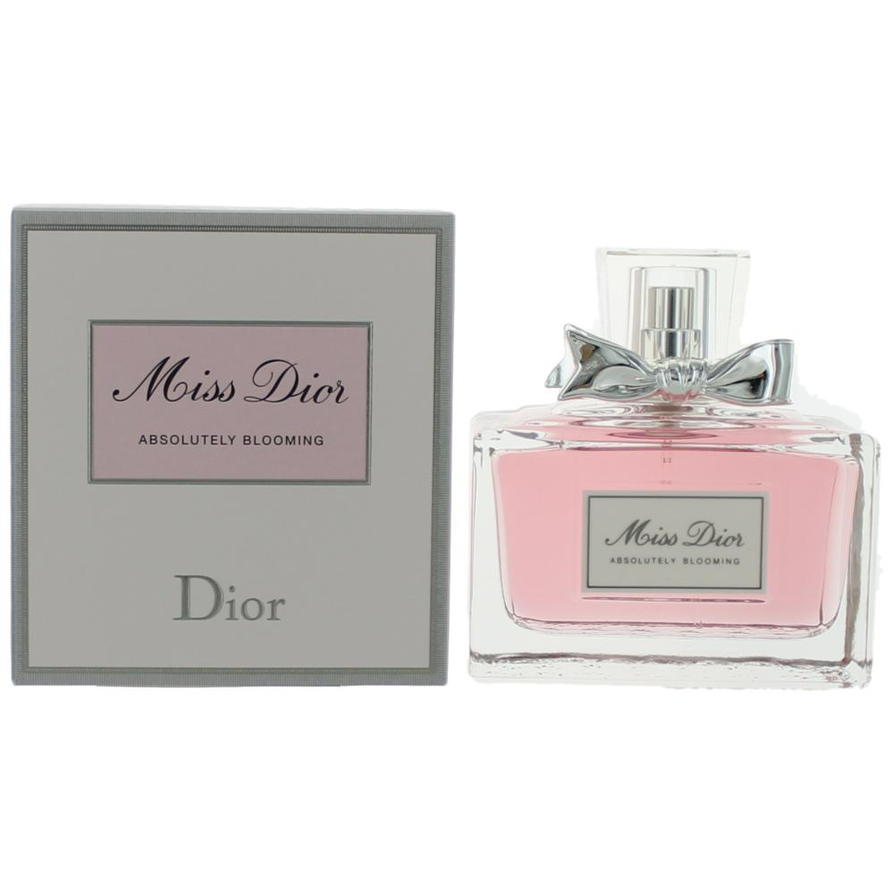 1c91cffe Miss Dior Absolutely Blooming by Christian Dior (2016) — Basenotes.net