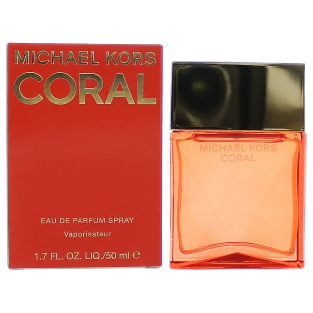 Michael Kors Coral by Michael Kors, 1.7 oz Eau De Parfum Spray for Women