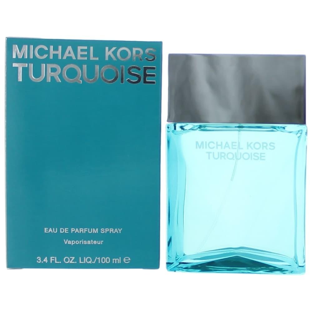 c3bd75301257 Turquoise by Michael Kors (2017) — Basenotes.net