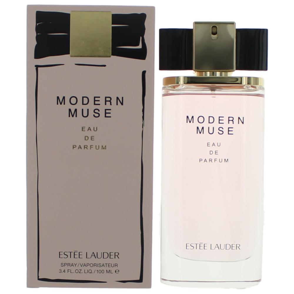 Modern Muse By Este Lauder 2013 Estee Chic For Women Edp 100ml 34 Oz Eau De Parfum Spray