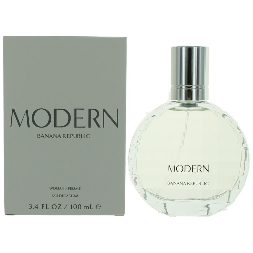 Modern by Banana Republic, 3.4 oz Eau De Parfum Spray for Women