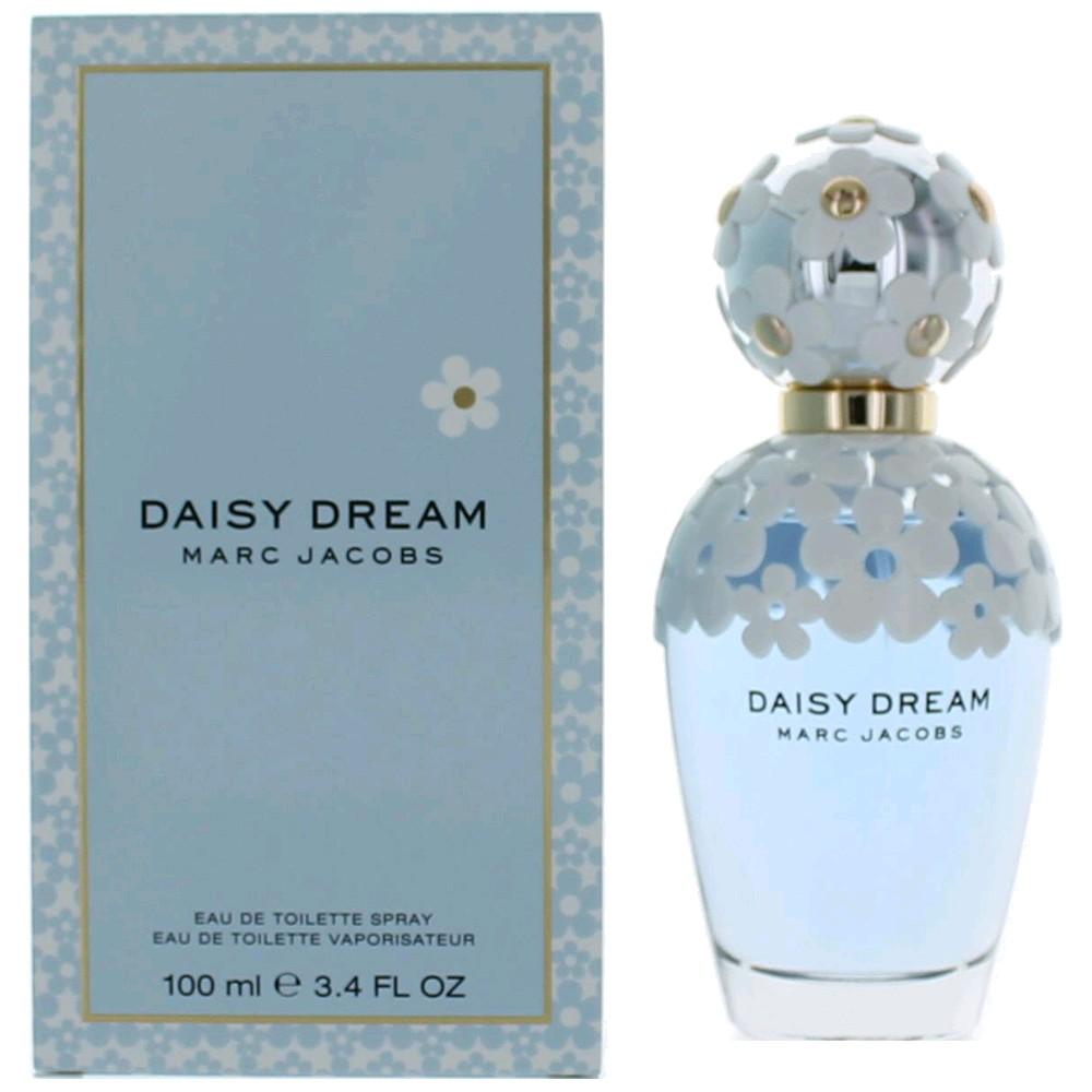 Daisy Dream by Marc Jacobs, 3.4 oz Eau De Toilette Spray for Women