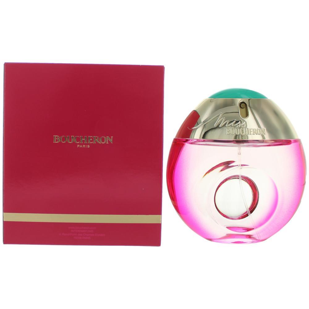 Miss Boucheron by Boucheron, 3.3 oz EDP Spray for Women