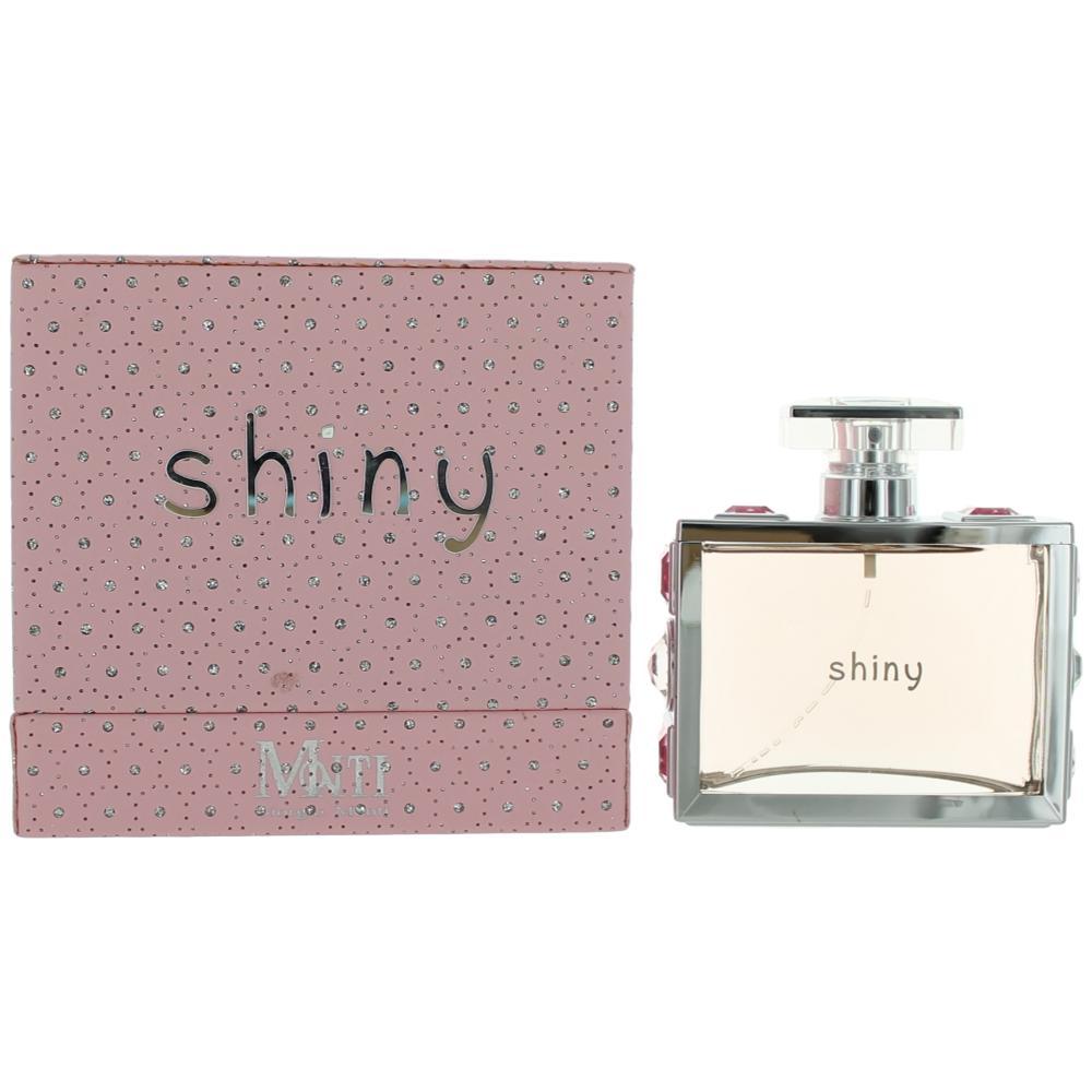 Shiny by Giorgio Monti, 2.7 oz Eau De Parfum Spray for Women