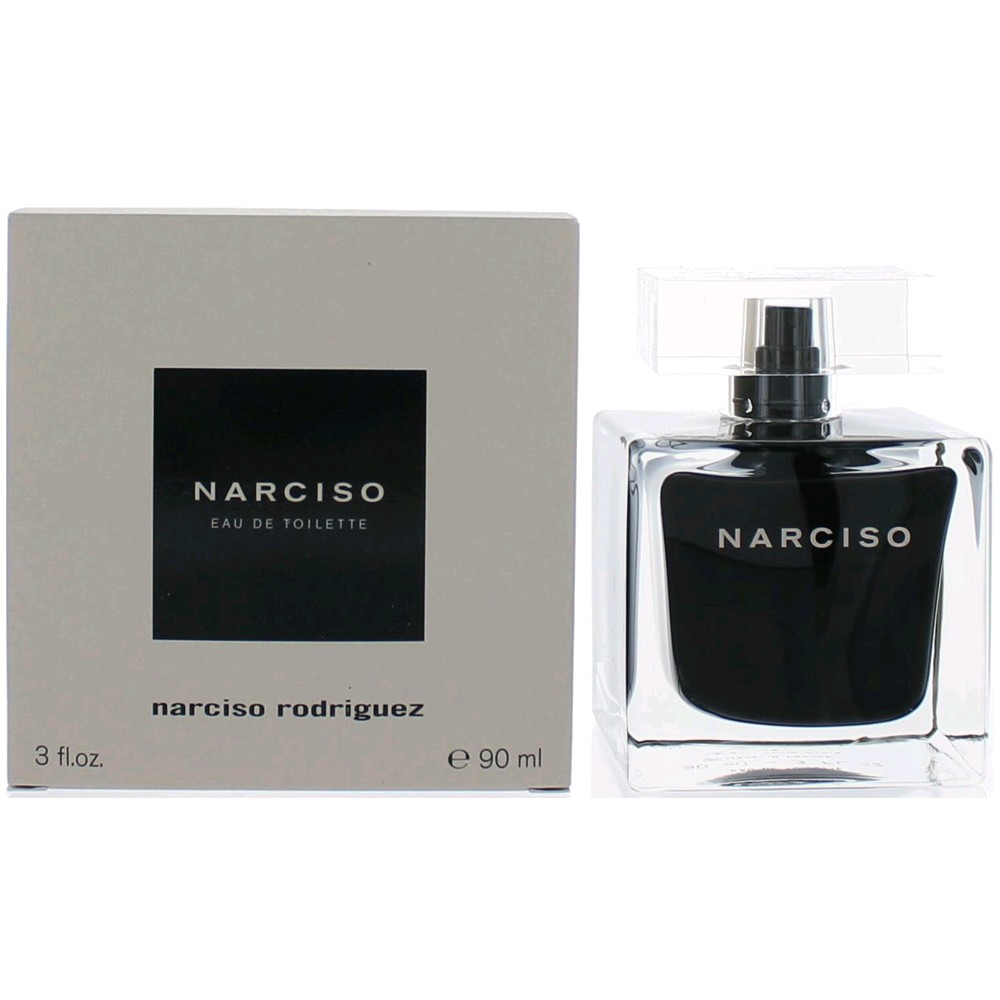 Narciso by Narciso Rodriguez, 3 oz Eau De Toilette Spray for Women awnarrw3s