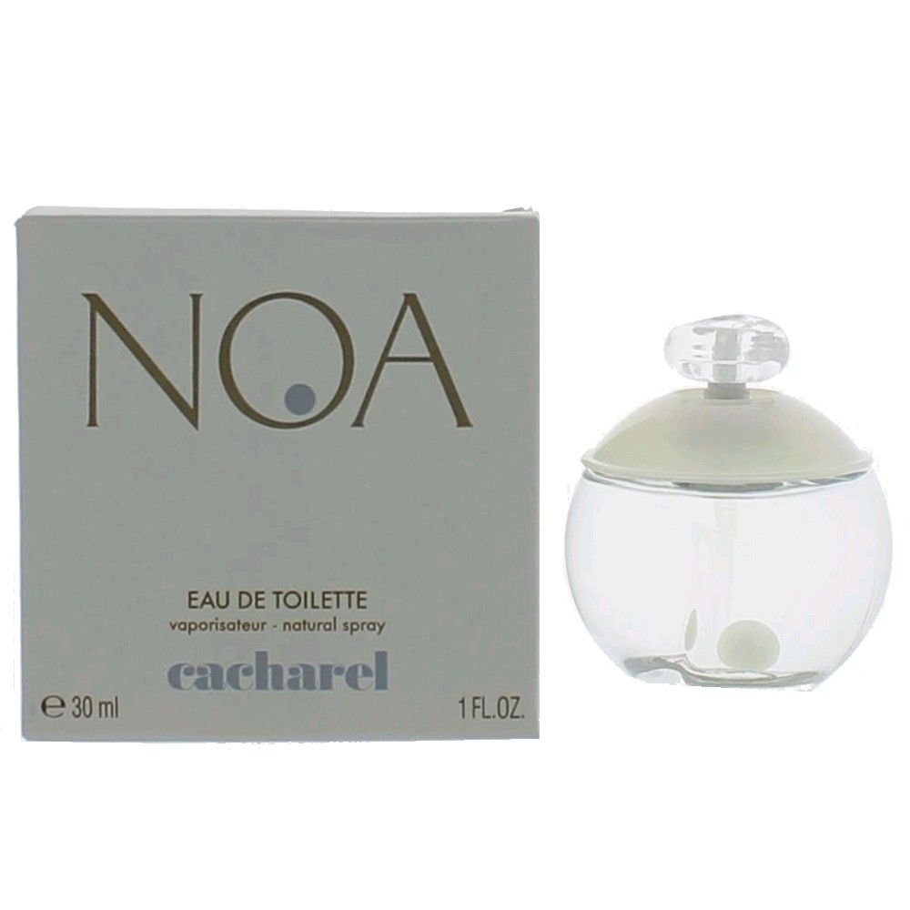 Noa by Cacharel, 1 oz EDT Spray for Women