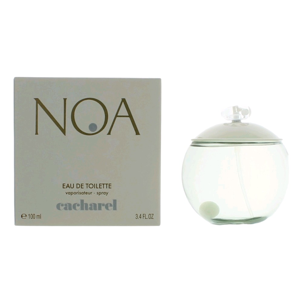 Noa by Cacharel, 3.4 oz EDT Spray for Women
