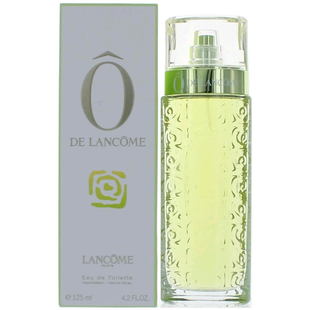 O de Lancome by Lancome, 4.2 oz Eau De Toilette