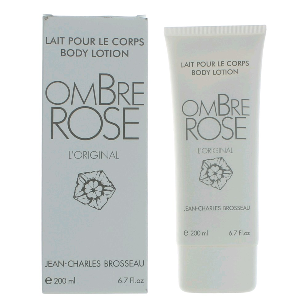 Click here for Ombre Rose by Jean-Charles Brosseau  6.7 oz Body L... prices