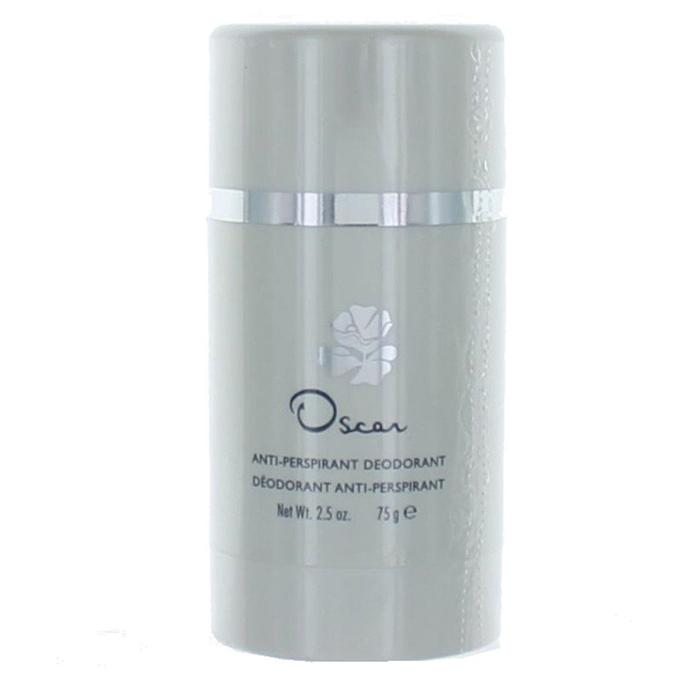 Oscar by Oscar De La Renta, 2.5 oz Anti-Perspirant Deodorant for Women