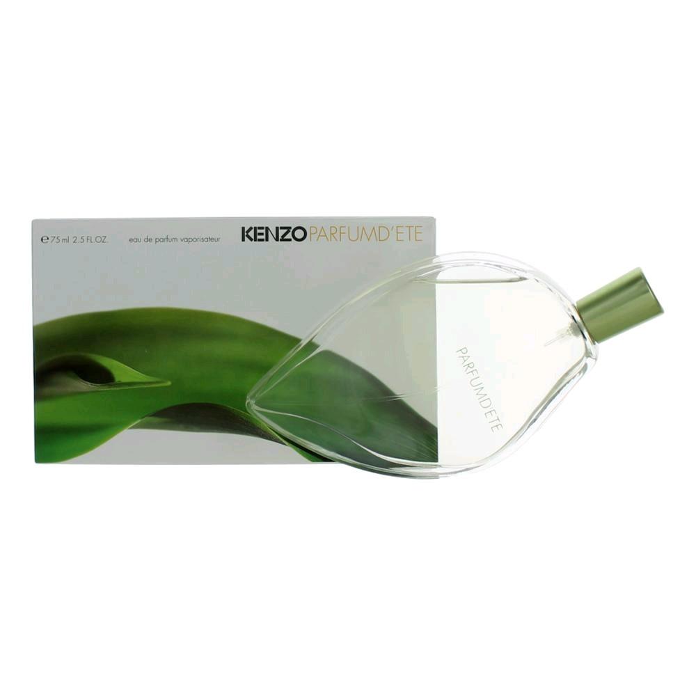 Click here for Parfum D'Ete by Kenzo, 2.5 oz Eau De Parfum Spray... prices