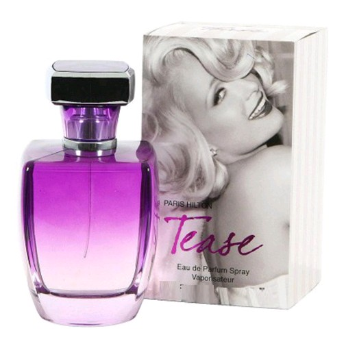 Paris Hilton Tease by Paris Hilton, 1.7 oz Eau De Parfum Spray for Women