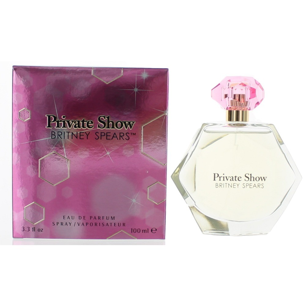 Boucheron Private Show by Britney Spears, 3.3 oz EDP Spray for Women