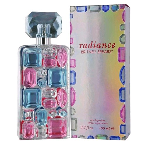 Radiance by Britney Spears, 3.3 oz Eau De Parfum Spray for women