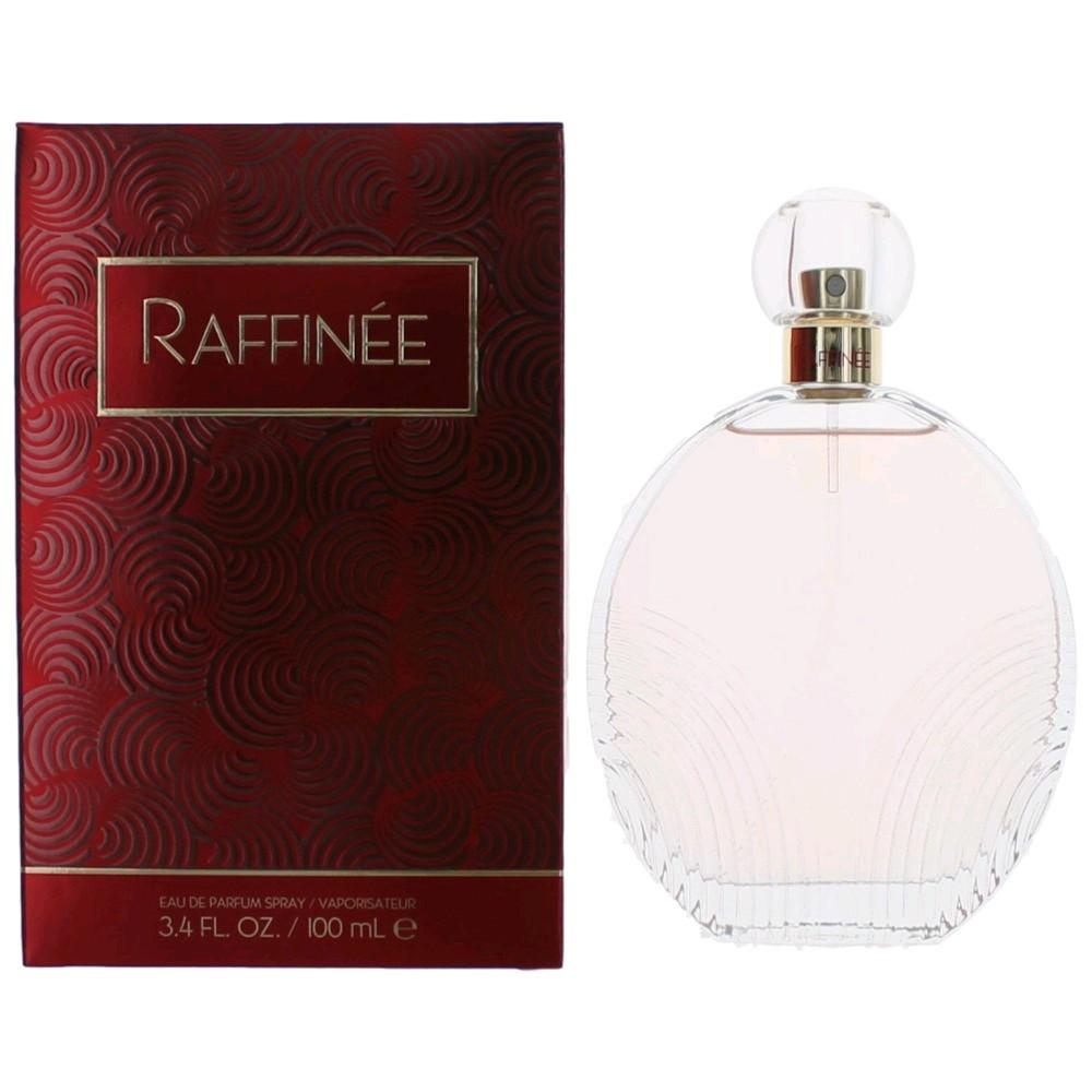 Raffinee by Five Star Fragrances, 3.4 oz Eau De Parfum Spray for Women