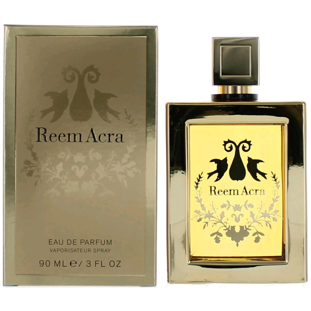 Reem Acra by Reem Acra, 3 oz Eau De Parfum Spray for Women