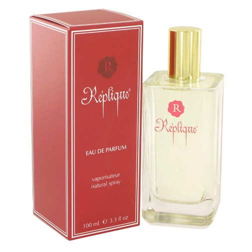 Replique by Irma Shorell, 3.3 oz Eau De Parfum Spray for Women