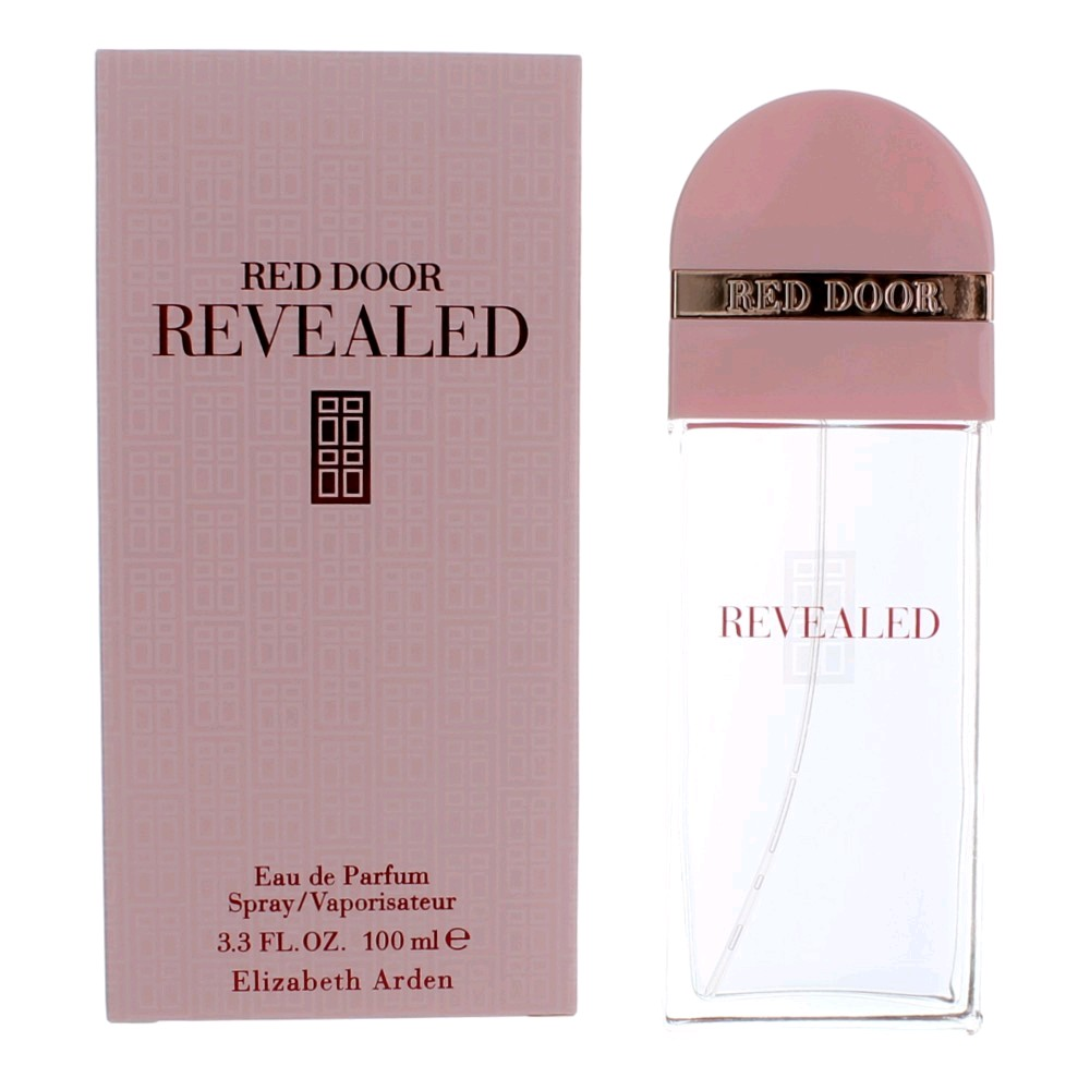 Red Door Revealed by Elizabeth Arden, 3.3 oz Eau De Parfum Spray for women