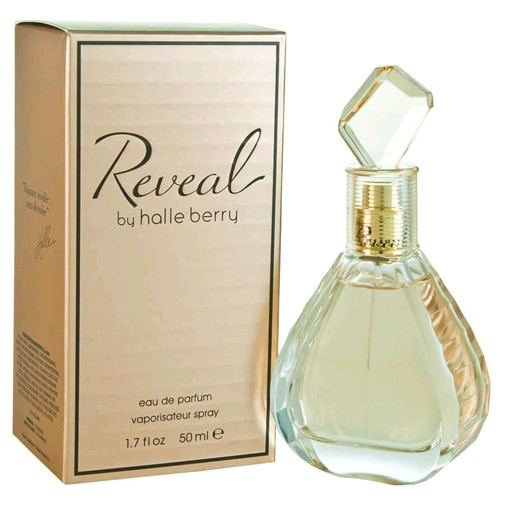 Reveal by Halle Berry, 1.7 oz Eau De Parfum Spray for women NIB