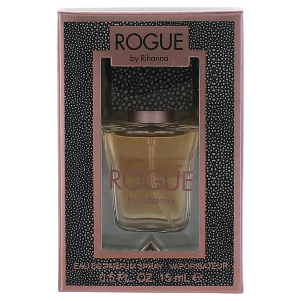 Rogue by Rihanna, 0.5 oz Eau De Parfum Spray for Women