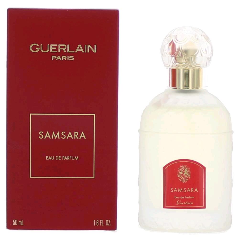 Samsara by Guerlain, 1.6 oz EDP Spray for Women
