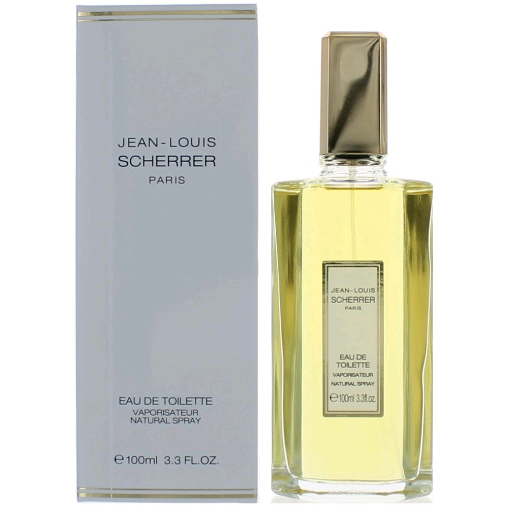 Scherrer by Jean Louis Scherrer, 3.3 oz Eau De Toilette Spray for women