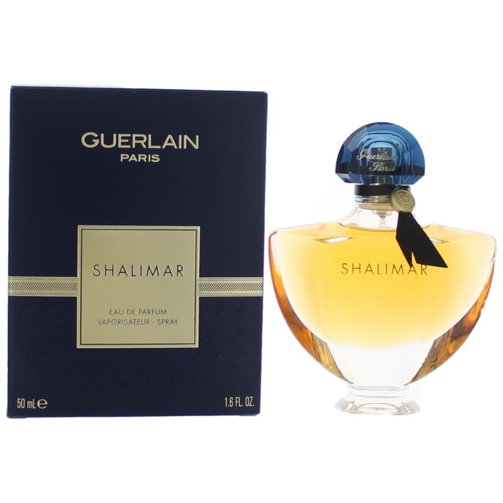 Shalimar by Guerlain, 1.6 oz EDP Spray for Women