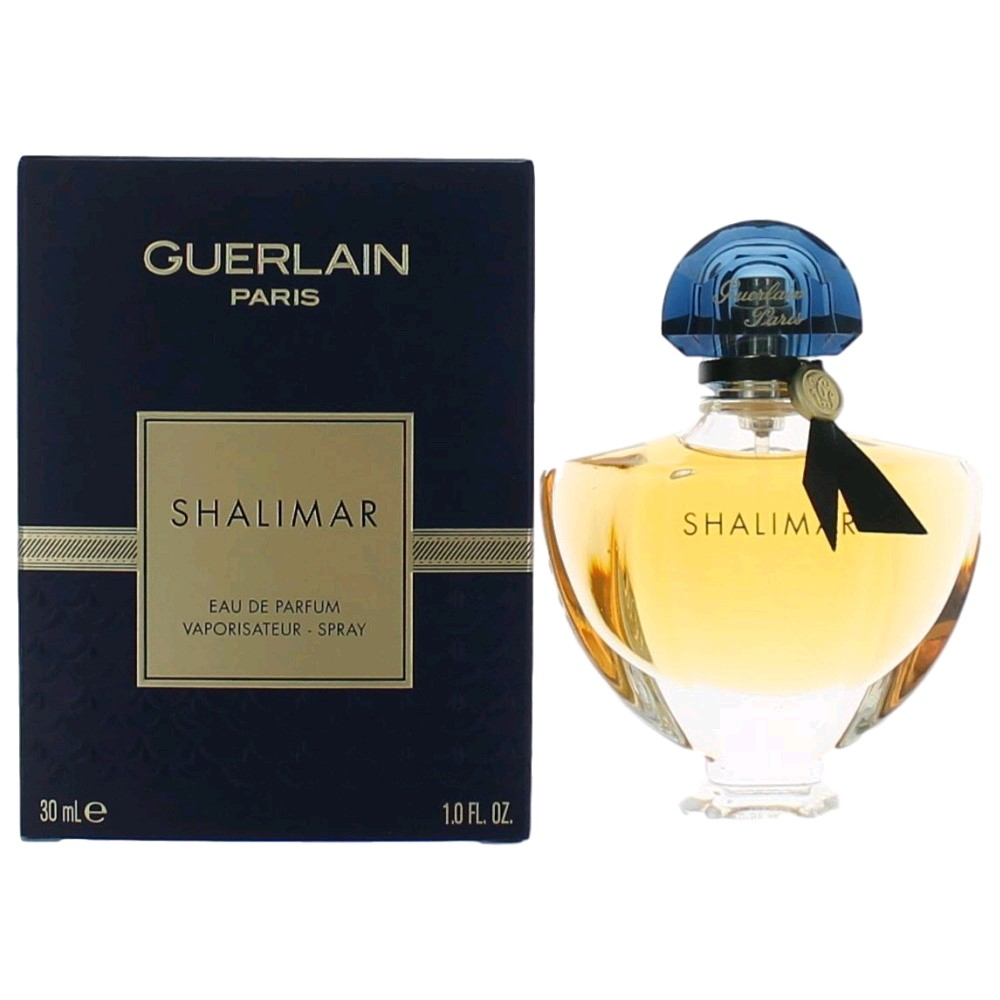 Shalimar by Guerlain, 1 oz EDP Spray for Women