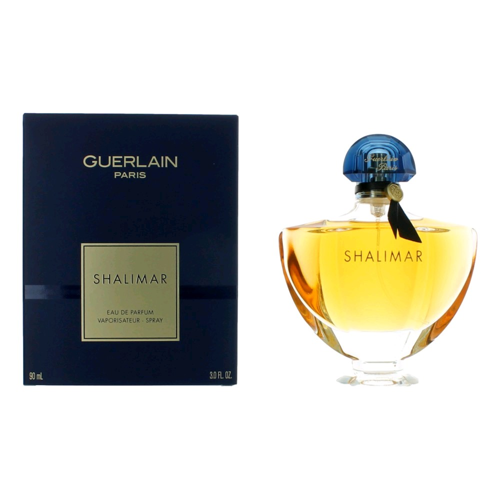Shalimar by Guerlain, 3 oz EDP Spray for Women