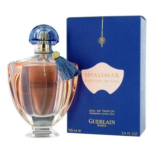 Shalimar Parfum Initial by Guerlain, 3.4 oz Eau De Parfum Spray for women