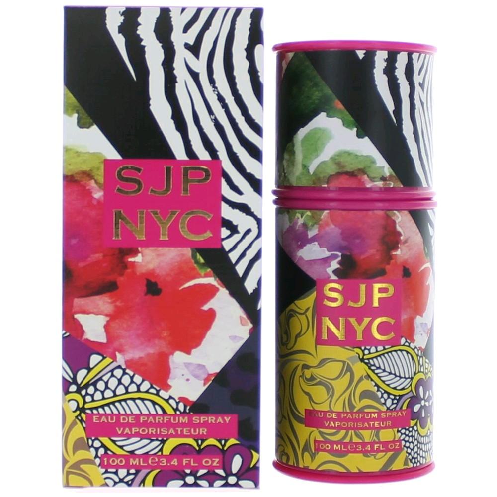 SJP NYC by Sarah Jessica Parker, 3.4 oz EDP Spray for Women EDT