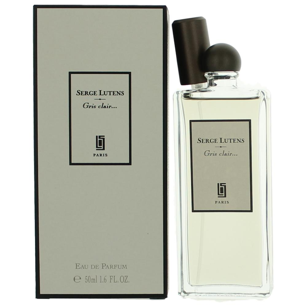 Gris Clair by Serge Lutens, 1.6 oz Eau De Parfum Spray for Unisex awslgc16s