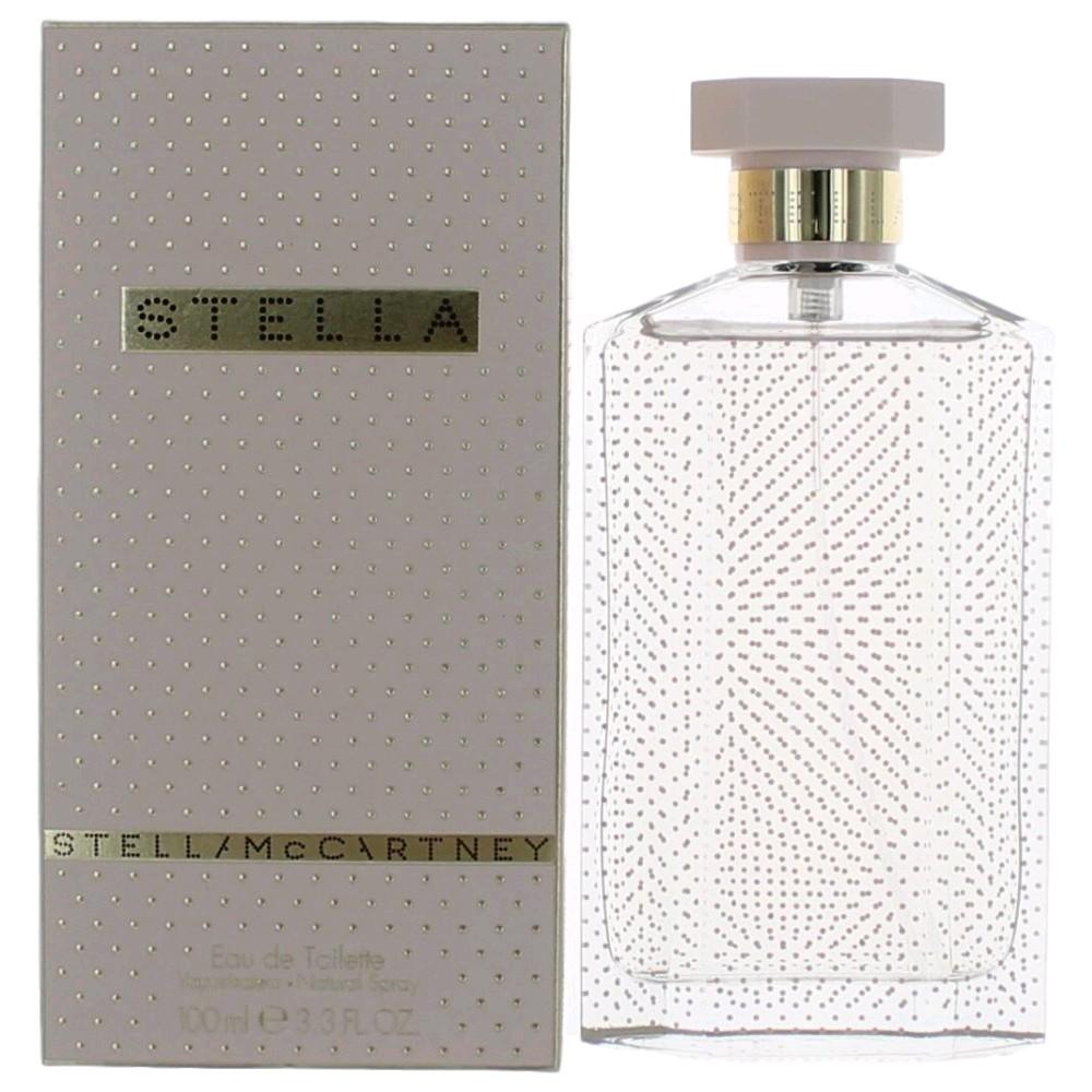 Stella By Stella Mccartney, 3.3 Oz Edt Spray For Women