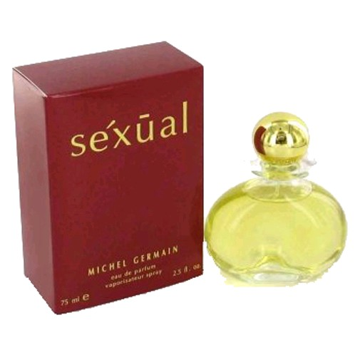 Agree, this Sexual perfum for women by marc germain what result?