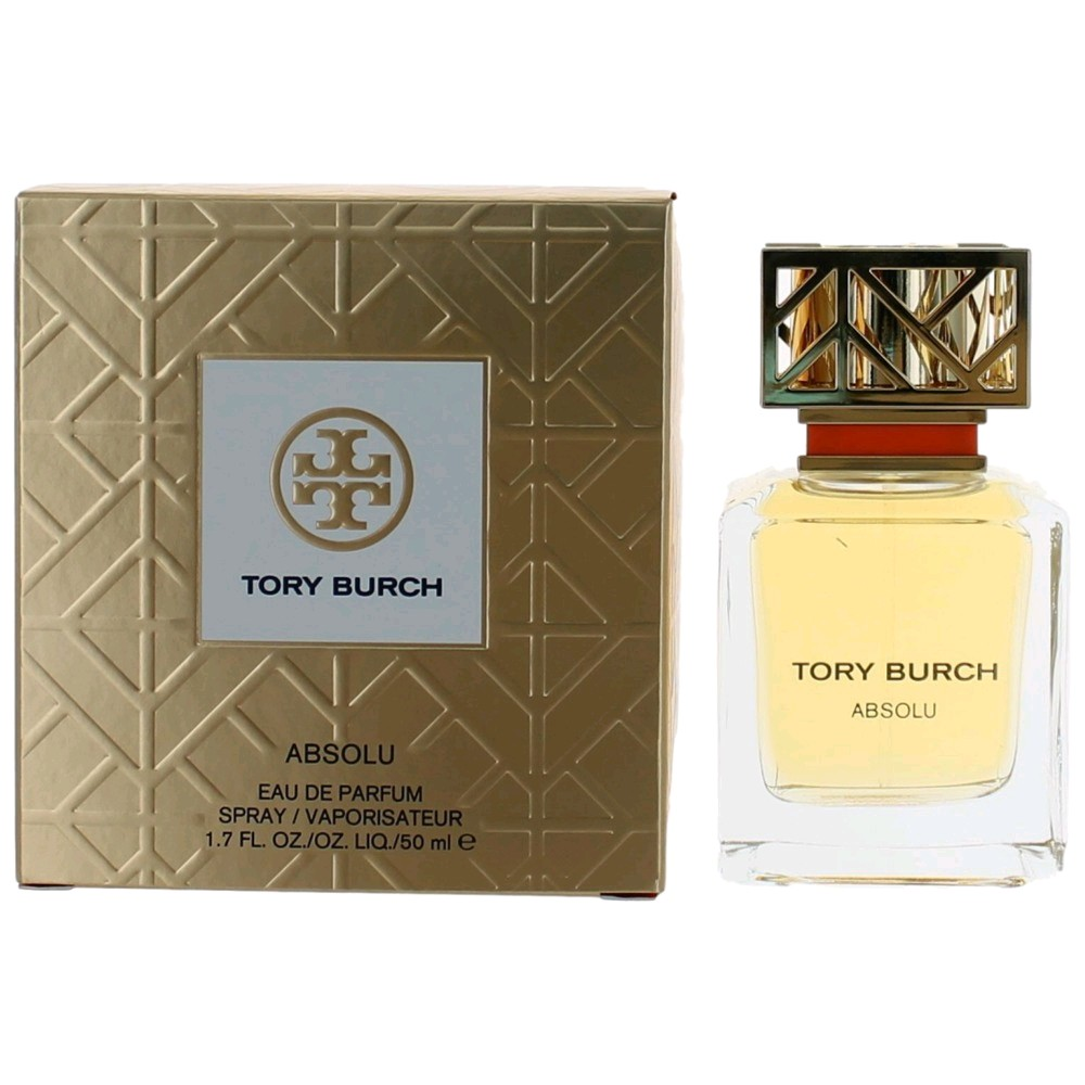 ca161aeed Tory Burch Absolu by Tory Burch, 1.7 oz Eau De Parfum Spray for Women