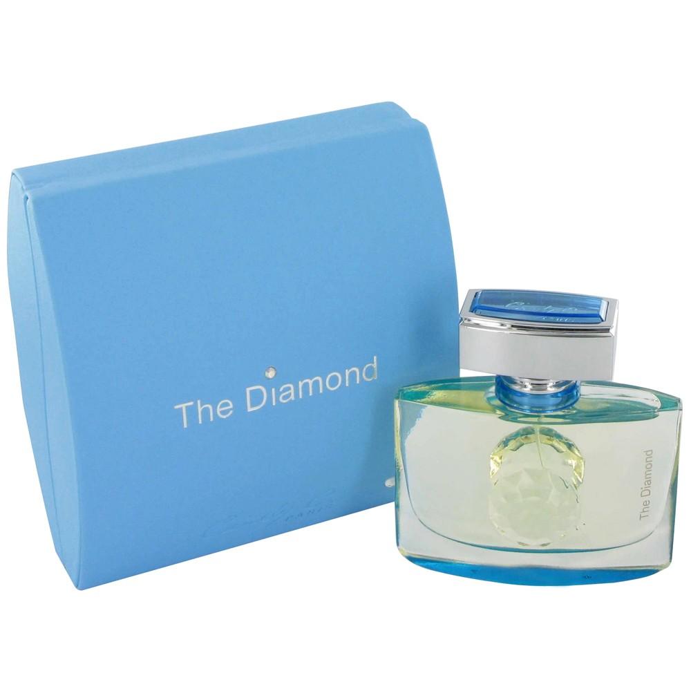 The Diamond by Cindy C., 2.5 oz Eau De Parfum Spray for Women