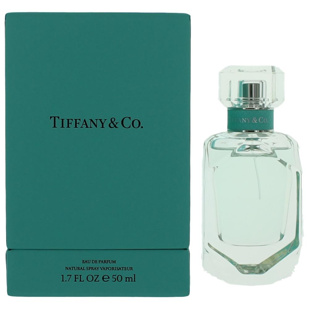 Tiffany by Tiffany, 1.7 oz Eau De Parfum Spray for Women