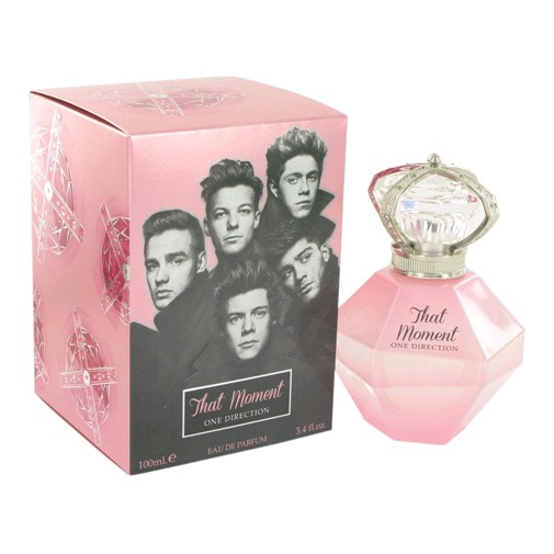 That Moment by One Direction, 3.4 oz EDP Spray for Women