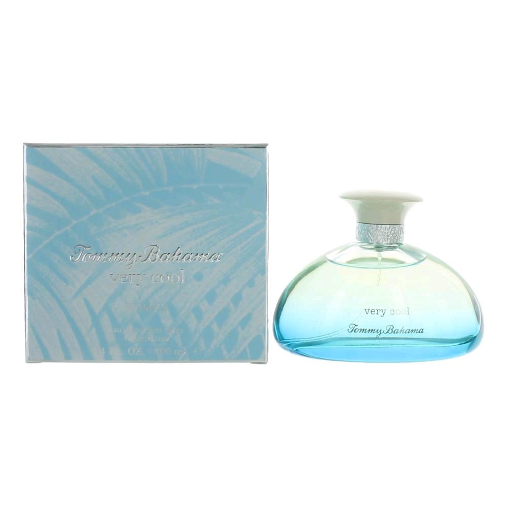 Tommy Bahama Very Cool by Tommy Bahama, 3.4 oz Eau De Parfum Spray for Women