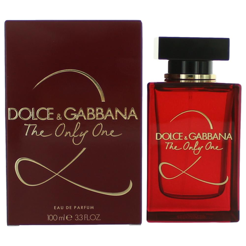 The Only One 2 by Dolce & Gabbana, 3.3 oz EDP Spray for Women