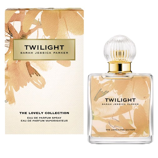 Twilight by Sarah Jessica Parker, 2.5 oz Eau De Parfum Spray for Women.