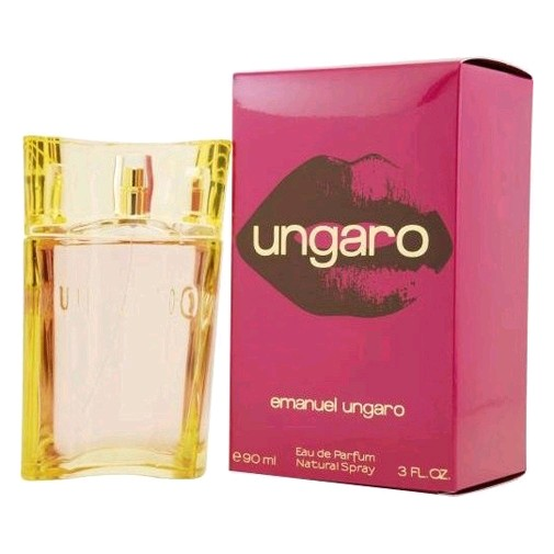 Ungaro by Emanuel Ungaro, 3 oz EDP Spray for Women