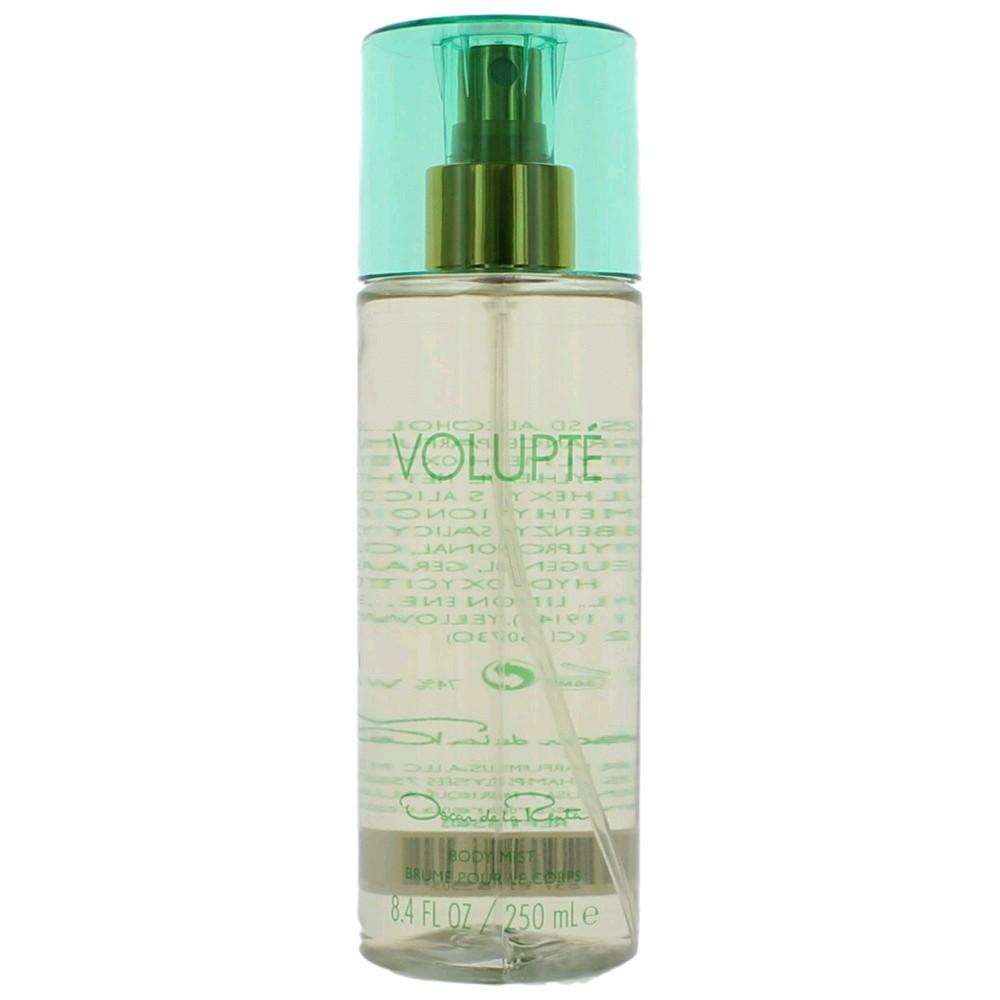 Volupte by Oscar De La Renta, 8.4 oz Body Mist for Women