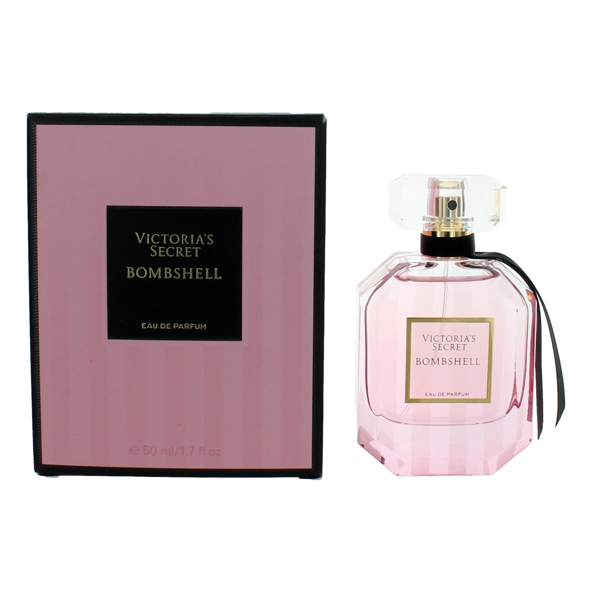 Bombshell By Victoria's Secret, 1.7 Oz Edp Spray For Women