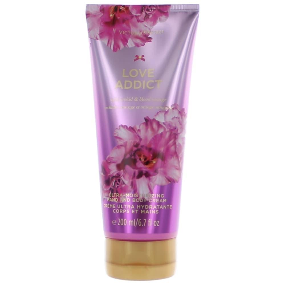 Love Addict by Victoria's Secret, 6.7 oz Body Cream for Women awvsla67bc
