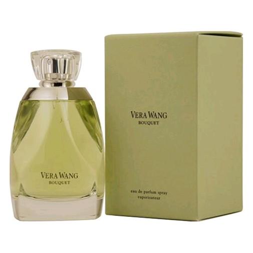 Vera Wang Bouquet by Vera Wang, 3.4 oz Eau De Parfum Spray f