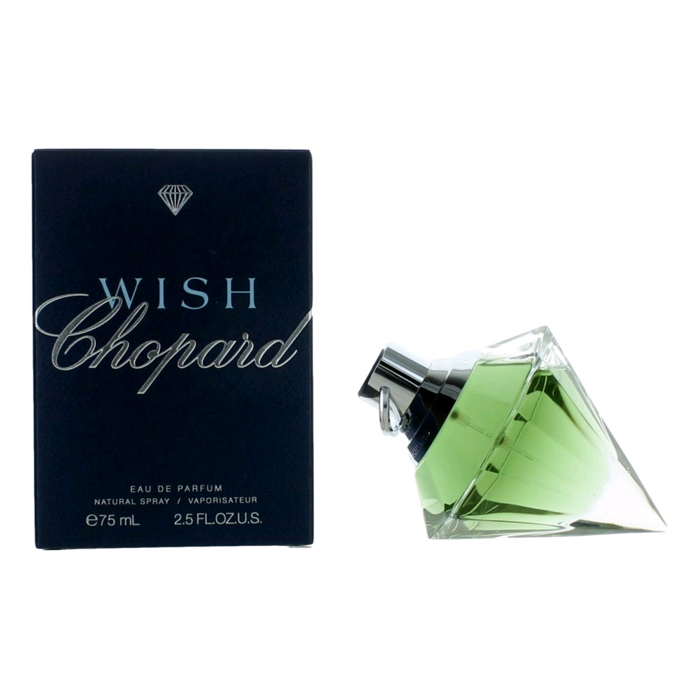 Wish by Chopard, 2.5 oz EDP Spray for Women