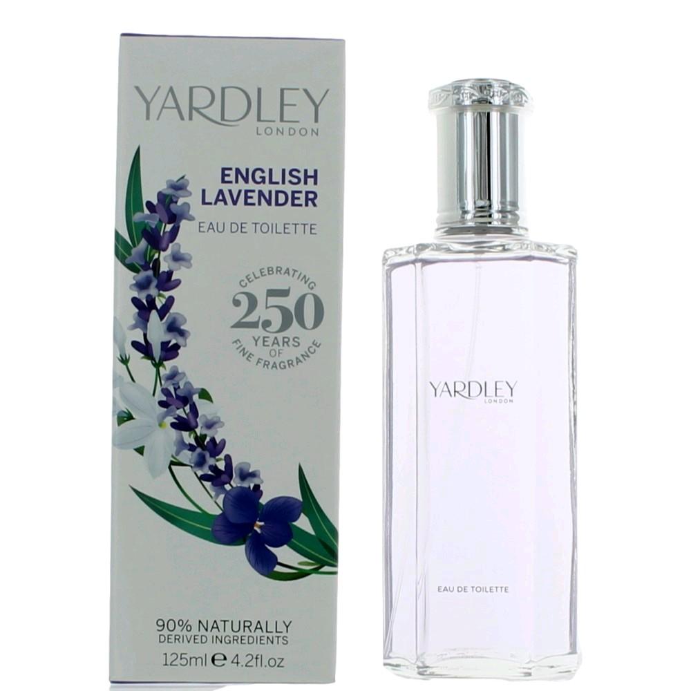 Yardley English Lavender...