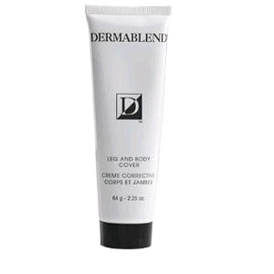 Leg and Body Cover Corrective Cream, 2.25 oz Neutral