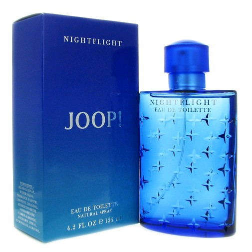 Joop! Nightflight by Joop, 4.2 oz EDT Spray for Men